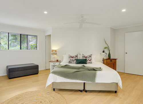Birdsong | Holiday Homes Noosa