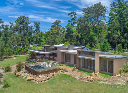 Calanthe Acreage | Holiday Homes Noosa