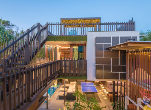 Cubby House | Holiday Homes Noosa