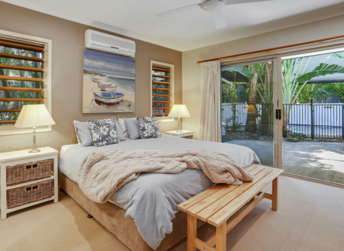 Palm Trees Noosa | Holiday Homes Noosa