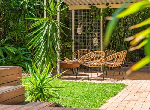 Tropical Oasis | Holiday Homes Noosa