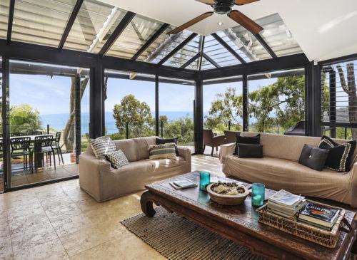 Views to the Horizon | Holiday Homes Noosa