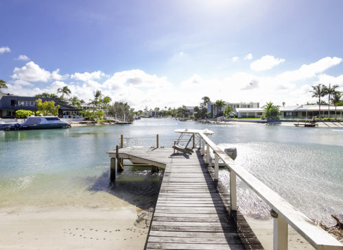Waterfront on Witta Circle | Holiday Homes Noosa