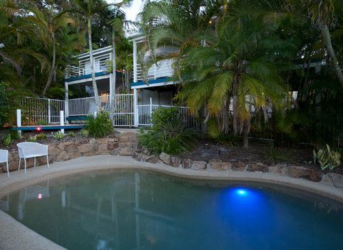 Utopia Beach House | Holiday Homes Noosa