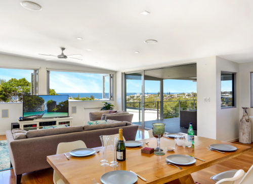 High on Captains | Holiday Homes Noosa