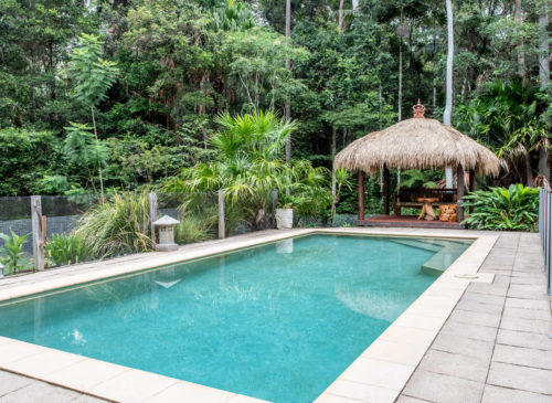 Noosa Rainforest Escape | Holiday Homes Noosa