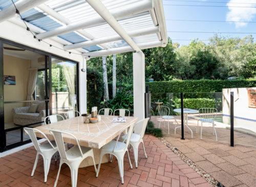Villa Venezia | Holiday Homes Noosa