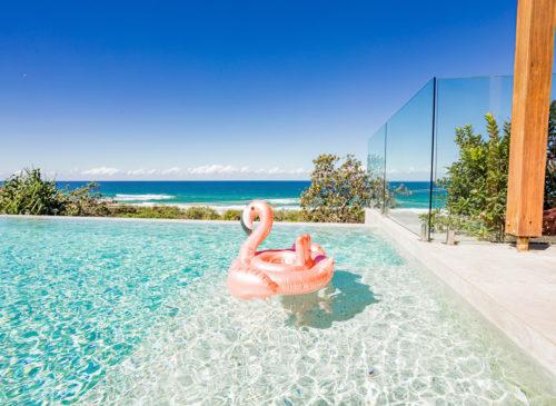 Castaways Beach Escape - 6 Bedroom | Holiday Homes Noosa